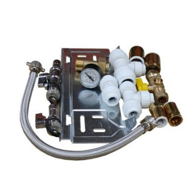 connection kit for morco combi n290